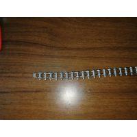 供应优质05B不锈钢加长销轴特种链条-包装机械及印刷行业用