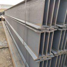 天津津西钢结构用高硬度H型钢 可切割埋弧焊接国标Q345BH型钢
