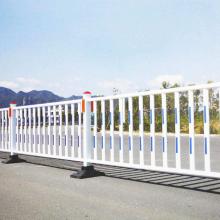 宿州锌钢护栏,宿州锌钢道路护栏,你知道市政护栏能起到什么作用吗?