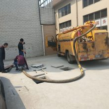 惠山前州镇化粪池疏通清淤公司