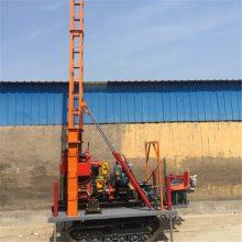 促销液压打井机 打深水井钻机 专业打井设备钻井机器地表钻机