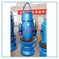 轴流泵的工作原理 轴流泵型号与报价 天津轴流泵生产厂家