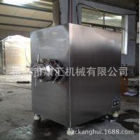 厂家多功能冻肉绞肉机 鲜肉绞肉机价格 康汇食品机械厂家