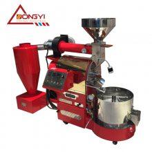 12公斤咖啡烘焙机折扣价 12公斤咖啡烘焙机超值优惠 烘焙机炒豆视频 南阳东亿