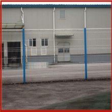 铁丝网圆片 铁丝网装饰 厂区围栏网生产厂家