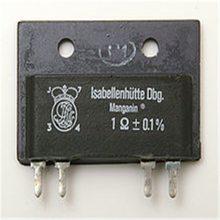 德国ISABELLENHUTTE电压检测仪