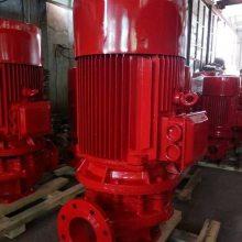 85米扬程30L/S消防泵XBD8.5/30G-L 配星三角控制柜 增压稳压设备 喷淋泵