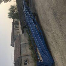 仙桃航天移动式登车桥 大吨位叉车装卸货平台 品质保证