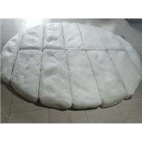 滄州地區聚丙烯濾網定做價格_圓形方形塑料除沫器_安平上善