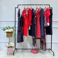 红雨竹女装淘宝女装进货渠道国际品牌代理加盟休闲PU皮衬衫