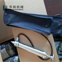 山东厂家FW-2型负压瓦斯采样器 FW-2负压气体采样器 气体采样器