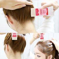 小碎发膏神器清爽不腻蓬松造型女头发定型毛发防毛躁发蜡棒整理