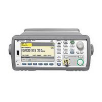 供应安捷伦全新或二手的53131A 频率计数器, 10位,可替代产品: 53220A 频率计