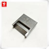 数据线剥皮机刀片加工 汽车线束剥皮机刀片定制 非标零件定做加工