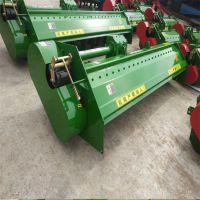 玉米秸秆粉碎机 拖拉机带玉米秸秆还田机 棉花秆粉碎机