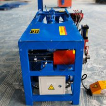 全自动定子拆解机转子拆切一体机 电机绕组拆除拔线工具