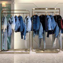 欧版加大码品牌女装货源批发品牌折扣女装店进货多种分格多种面料清仓甩货包
