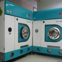 石家庄二手洗涤设备水洗机烘干机洗脱烘一体设备齐全