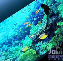 浙江3D互动投影 厦门市加迪智能科技供应