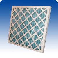 家用净化器专用中效过滤器 中效纸壳空气过滤器 压缩空气过滤器