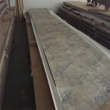 724L不锈钢生产