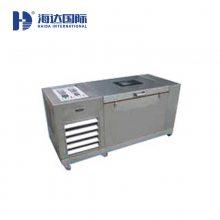 海达HD-P302低温皮革耐绕机(12组)卧式温控范围:Rt~-30℃