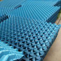 淋水片生产厂家 pvc填料 s波型 冷水塔填料 华强制造