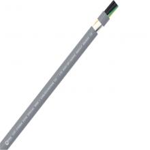 易初供应电梯固定安装用线缆 TVV 3*1.5平方电缆