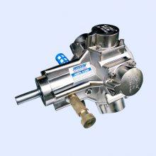 供应加斯顿AMP5-L 防爆活塞式气动马达 微型叶片式减速马达 厂家直销