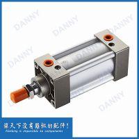 优质气缸 亚德客型SI/SID/SIJ系列标准型气缸 汽缸 支付宝 L