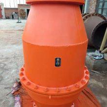 FZQ-K快速排渣器排渣干净 DN300瓦斯抽放管路快速排渣器