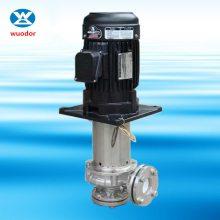 惠沃德RV-50SK-5不锈钢4kw耐酸碱立式液下泵