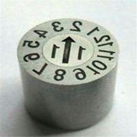精城鑫销售模具模板塑料模日期章标准环保年月日日字母章规格齐全