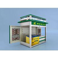 中国邮政报刊亭常用规格尺寸-湖南达弘报刊亭企业工程
