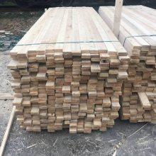 建筑方木价格 优质工程材料 工地木材 津大木业