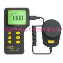 分体式照度仪/照度计/光度计 型号: AR823+库号:M394065