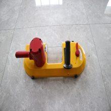JQD-10/1000矿用气动带式锯说明 JQX-120气动线锯