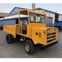 山区果园专用爬山虎农用车 支持定做全地形矿用四驱拖拉机厂家