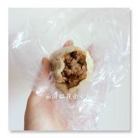 广东包邮 大粮【肉丁烧卖】大个糯米烧卖 16包*12个*60克 早餐