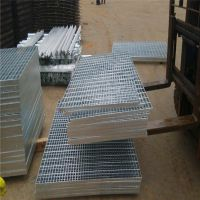 嘉兴钢格栅 玻璃钢格栅规范 常州钢格板规格