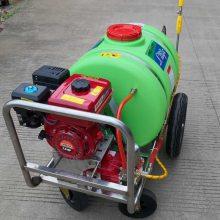 科圣 后置自走式喷风亚博正式官网新型20米高射程打药喷雾车