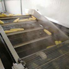 速冻玉米加工设备 玉米加工生产线 玉米深加工设备