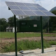 太阳能微动力污水处理设备 一体化污水处理设备价格