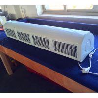 艾尔格霖FM-1212SK风尚型铝壳超静音风幕机 1.2米高档风幕机