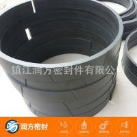 聚四氟乙烯填充改性碳纤维、聚苯酯、对位聚苯模压管 棒 密封圈