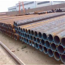 天津现货供应16Mn防腐螺旋管 钢结构用螺旋管 防腐灌溉给水排水输泥海洋打桩管