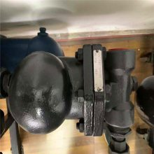 771S系列不锈钢倒筒式蒸汽疏水阀现货 台湾DSC疏水阀
