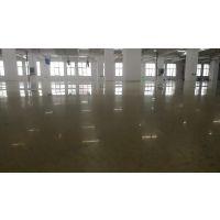 玉林兴业县水泥地起灰处理、北流车间水泥地固化