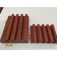 KTV凹凸长城板 覆膜长城板 凹凸铝型材装饰材料