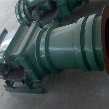 矿用KCS-180除尘风机通风除尘 KCS湿式除尘风机